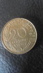 Vendo moeda foto 1