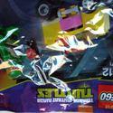 3 Polybags da lego selados. foto 1