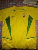Camisola da Seleção Brasileira foto 1