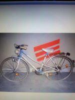 Bicicleta cidade foto 1