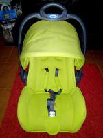Ovinho de bebé foto 1