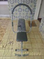 Máquina de abdominais foto 1