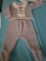 Fatinho de bebê foto 1