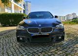 BMW 520 F11 PACK M 190CV foto 3