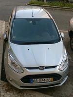 Ford B-Max 1.0 Ecobost (100CV) Gasolina.Particular foto 1