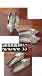 Sapatos Rockport foto 1