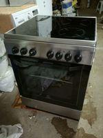 Fogão forno Indesit foto 1