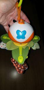 Para colocar no ovo ou carrinho c/música é espelho foto 1