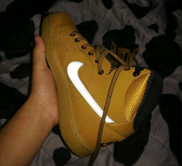 Air Force nike 35. foto 1