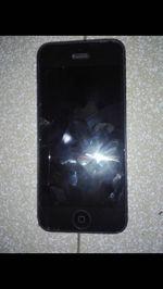 iPhone 5 foto 1