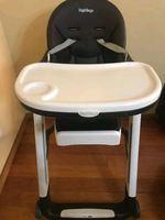 Cadeira de papa siesta da marca peg-pérego foto 1