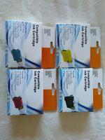 Pack Tinteiros compatíveis Epson 1631/2/3/4 - 16xl foto 1
