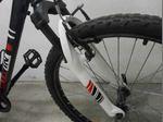 Bicicleta B-Twin Rockrider500 red (100€ de descont foto 1