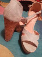 Sapatos n37 foto 1