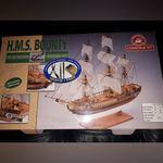 Construco kit montagem veleiro foto 1