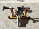 Rolo Treino + Roda foto 1
