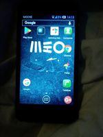 Telemóvel  com 17GB não trava desbloquead Marc meo foto 1
