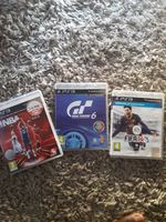 3 jogos Ps3/ grand turismo 6; Fifa14; NBA 2K13. foto 1