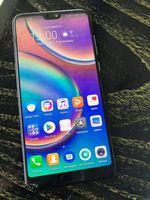 Vendo ou troco  Huawei p20 pro Roxo Com factura foto 1
