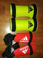 Vendo caneleiras completamente novas da Adidas foto 1