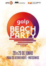 Bilhete beach party foto 1