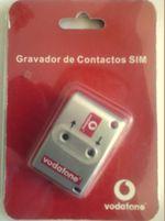 Gravador de contactos tm foto 1