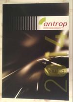 Revista Antrop 2016 foto 1