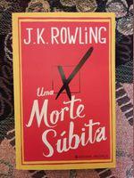 Morte súbita - J. K. Rowling foto 1