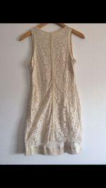 Vestido Zara M foto 1