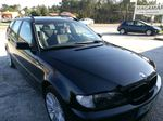 Carrinha BMW 320d foto 1