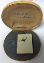 Dispensador de perfume Consul Armor foto 1