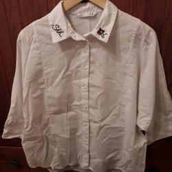 Camisa/Camiseiro/Blusa LEFTIES foto 1