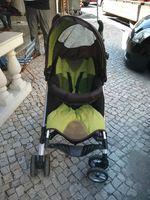 Carro de bebê. foto 1