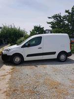 Peugeot Partner (Bem Estimada) foto 1