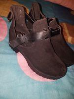 Sapatos n36 foto 1