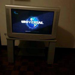 Televisão SONY  Trinitron impecável com móvel foto 1