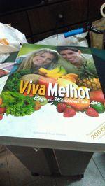 Livro do Viva Melhor novo foto 1