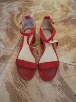 Sandálias Ralph Lauren tamanho 39 foto 1