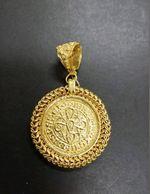 Berloque de ouro foto 1