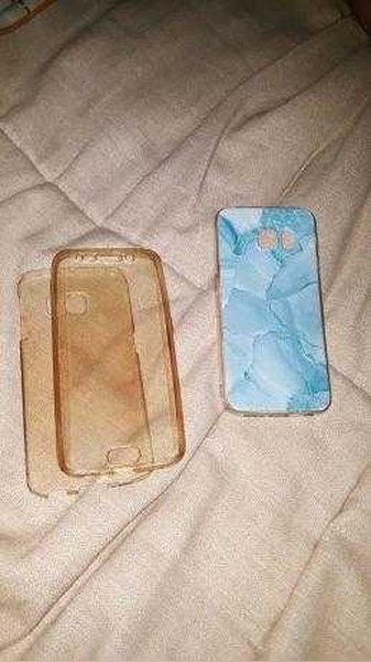 Vendo Samsung galaxy s6 edge foto 1