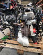 Motor Audi 2.0 16V TDI 143 CV / 105 KW Ref CJC foto 1