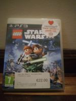 Lego star Wars 3:the clone wars foto 1