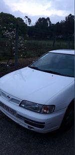 Nissan almera n15 foto 1
