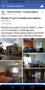 Moradia T3 com armazéns para Negócios. foto 1