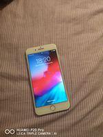 I phone 8 plus 32gb, 1 ano de garantia, impecável foto 1