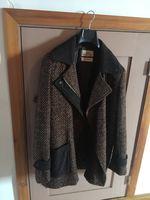 Parka casaco de inverno foto 1