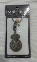 Medalha Real Madrid foto 1