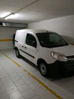 Renault Kagoo