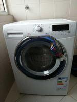 Máquina de lavar roupa hoower 9kilos foto 1