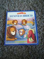 As aventuras Biblicas foto 1